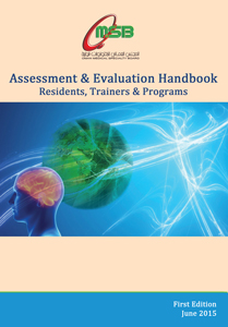 Assessment & Evaluation Handbook